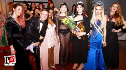 Miss Butterfly 2019 - Evento completo