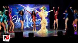 Miss Universo Queen T in Campania 2019 - evento completo