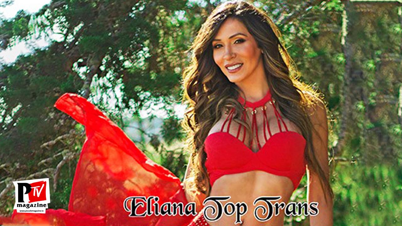 Entrevista a Eliana, una interesante chica transex