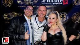 Adriano Ferro e Nina Hills ci ricordano i prossimi appuntamenti al Baraonda Disco Club