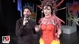 Intervista a Alberto, coreografo del Regina d'Inverno - Triveneto 2019