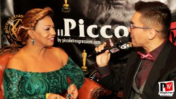 Carol Lagattola a The Oscar by Paoletti Romana 2019