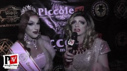 Intervista a Clizia Lancaster, vincitrice del Beauty Queen Lombardia 2019
