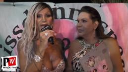 Intervista a Giò Sensation, organizzatrice del Miss Donna Speciale 2019