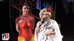 Intervista a Dharla Away e La Wanda Gastrica al Regina d'Inverno - Triveneto 2019