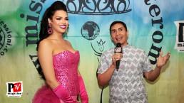 Intervista a Mariana Melo, ospite speciale del Miss Trans Estate Roma 2019