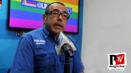 Entrevista a Mauricio Gutierrez, Asambleista, Activista en DDHH y Director de varias ONGs