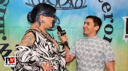 Intervista a Mykaela, organizzatrice del Miss Trans Estate Roma 2019