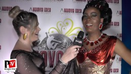 Intervista a Naomy Baker al Miss Butterfly 2019