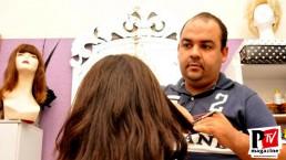 Entrevista com Rony Matos, Drag Queen e artesão de perucas