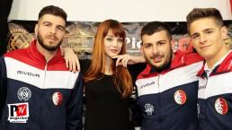 Intervista ai rappresentanti del Sant'Agata Futsal 2004_ Seconda Parte