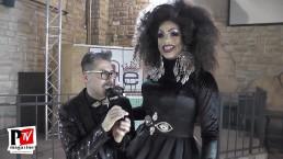 Intervista a Shantey Miller e Cataldo Todaro organizzatori e presentatori del Master Queen Reunited - Miss Congeniality 2018
