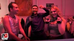 Intervista ad alcuni ragazzi dello Staff del Baraonda Disco Club