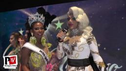 Intervista a Tamara Carpetine, vincitrice Miss Universo Queen T in Campania 2019