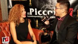 Sofia Gili a The Oscar by Paoletti Romana 2019