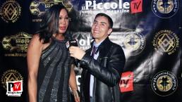 Intervista a Veronica alla Star Night del Baraonda Disco Club