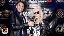Intervista a Wanda Fisher, ospite d'onore al Baraonda Disco Club