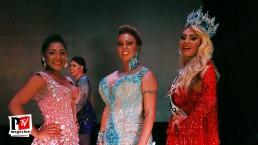 Intervista vincitrici del Miss Universo Queen T in Campania 2018