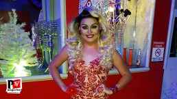 Entrevista a Ivanna Arceyuth, Miss Teen gay International 2018