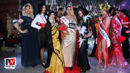 Miss TravCompany 2019 - evento completo