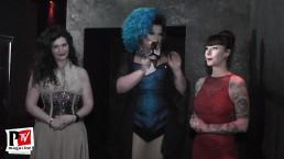 Intervista a Bianca Nevius e Elisa Saponaro al Drag Factor Piemonte 2019