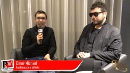 Intervista a Omer Michael - Miss Trans Star international