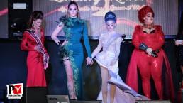 Premiazione a Beauty Queen Piemonte 2020