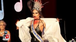 Lux, ospite al Ciao Drag Queen Triveneto 2019