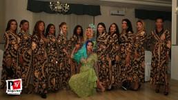 Presentazione Concorrenti al Miss Universo Queen T in Campania 2018