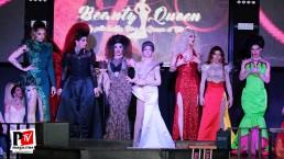 Sfilata Elegante a Beauty Queen Piemonte 2020