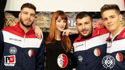 Un anno insieme: grazie ai ragazzi del Sant'Agata Futsal 2004!