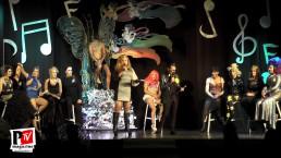 La seconda prova della prima puntata del Ciao Drag Queen Triveneto 2019