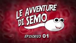 Le Avventure di Semo - Episodio 01