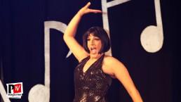 Spettacolo di Demetra Savoia al Ciao Drag Queen Triveneto 2019