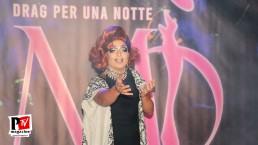 Spettacolo La Charlotte al Master Queen Italia 2019