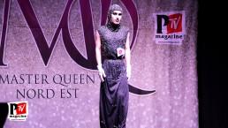 Lo spettacolo di Lux al Master Queen selezione Nord Est 2019