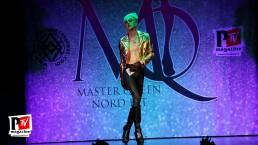 Lo spettacolo di Medusa al Master Queen selezione Nord Est 2019