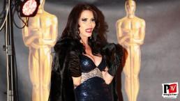 Spettacolo di Melissa Jolie a The Oscar by Paoletti Romana 2019