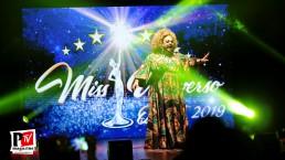 Spettacolo di Rony Matos al del Miss Universo Queen t in Campania 2019