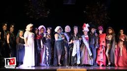 The Queen Of Throne Selezione Nord - 2 Febbraio 2020 - Evento Completo
