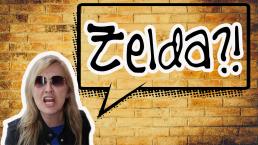 Chi è Zelda? Ve lo racconta Maurizia Paradiso