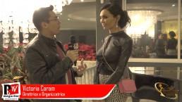 intervista Victoria Caram - direttrice e eorganizzatrice del Miss trans star International