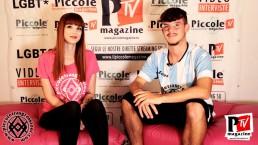 Intervista a Alex Armenti, difensore del Sant'Agata Futsal 2004
