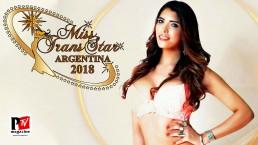 Entrevista a Barbie Pacheco, Miss Trans Star Argentina 2018