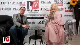 Intervista a Drag Chanel, imprenditrice e componente del LMSHOW