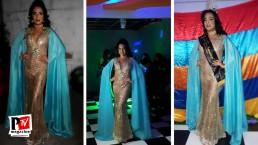 Entrevista a Ly Jonaitis Reyes Tuche, Miss International Trans Guatemala 2018