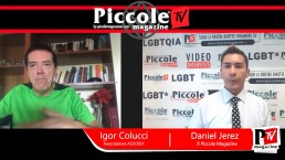 cover video intervista igor colucci assosex