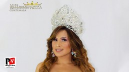 Entrevista a Marcela Urizar, Miss Trans International Guatemala 2019