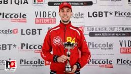 Video Intervista a Michael Carbo Carbonera per la stagione 2020 della Pirelli Cup