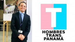 Entrevista a Pau Gonzales, Director ONG Hombres Trans Panama